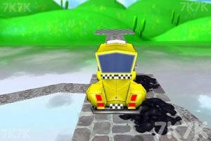 《最难出租车驾驶》游戏画面2