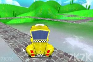 《最难出租车驾驶》游戏画面5