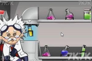 《拯救被困博士》游戏画面8