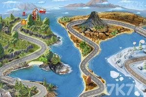 《暴风救援队3》游戏画面2