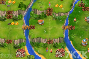《暴风救援队3》游戏画面3