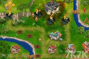 《暴风救援队3》游戏画面4