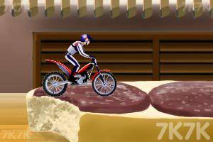 《狂热单车4》游戏画面8