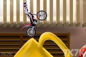《狂热单车4》游戏画面9