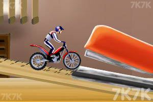 《狂热单车4》游戏画面10