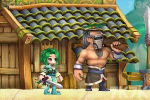 《QQ三国(Flash版)》游戏画面8