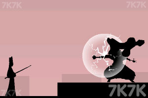 《飞鹰武士2》游戏画面1