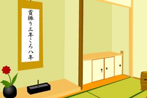 《音乐教室逃脱》游戏画面1
