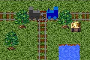 《管理小火车2》游戏画面1