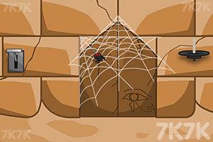 《金字塔未解之谜》游戏画面3