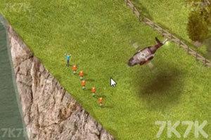 《海陆空救援队2》游戏画面7