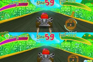 《卡丁车挑战赛中文版》游戏画面1