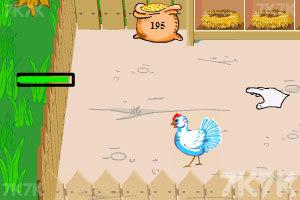 《经营养鸡场》游戏画面4