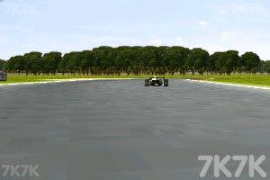 《F1赛车体验版》游戏画面3