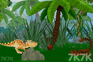 《小恐龙森林探险2》游戏画面3