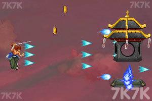 《彩京战国》游戏画面10