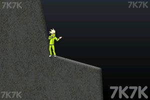 《闪客快跑》游戏画面10