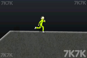 《闪客快跑》游戏画面1