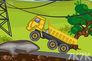 《强大的工程车2》游戏画面5