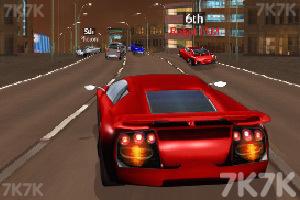 《极速公路赛》游戏画面1
