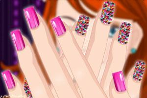 《玛丽修指甲》游戏画面1