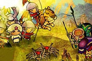 《文明战争2》截图2