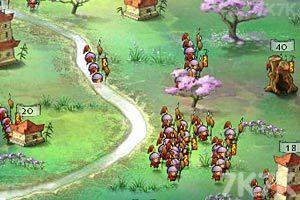 《文明战争2》截图3
