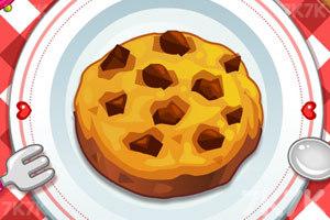 《小熊吃饼干》游戏画面4
