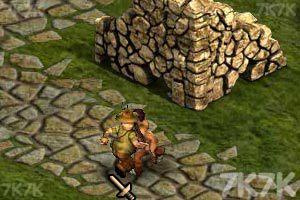《国王的岛屿》游戏画面9
