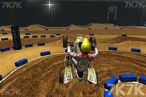 《狂野四轮摩托》游戏画面4