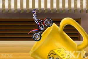 《平衡摩托车技4》截图5