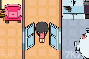 《美眉早上好》游戏画面3