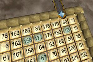 《3D数字迷宫》游戏画面1