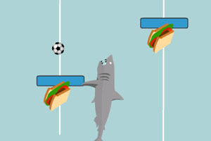 《超级足球挑战》游戏画面1