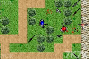 《CS战队》游戏画面2
