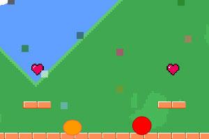 《勇敢的球球们》游戏画面1