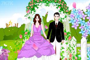 《做婚礼策划人》游戏画面4