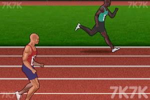《奥运三项挑战赛》游戏画面1