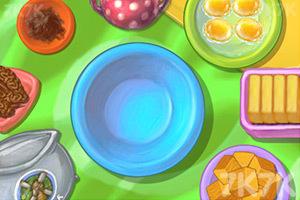《核桃南瓜饼》游戏画面1