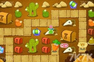 《保卫萝卜电脑版2无敌版》游戏画面4