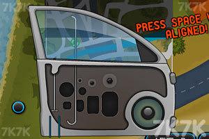 《狂热偷车贼》游戏画面4