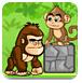 小猴父子历险记