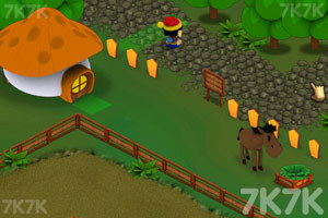 《农场庄园》游戏画面5