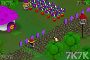《农场庄园》游戏画面4