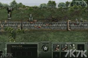 《战地1944》游戏画面4