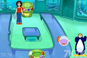 《美女蛋糕工坊2》游戏画面2