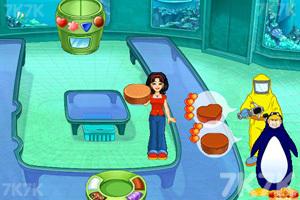 《美女蛋糕工坊2》游戏画面5