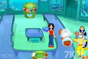 《美女蛋糕工坊2》游戏画面1