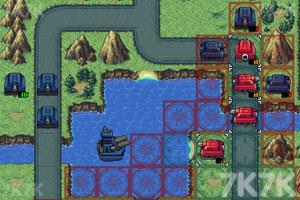 《星球突击队3》游戏画面2