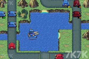 《星球突击队3》游戏画面3